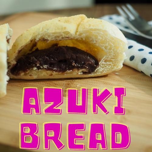azuki bread