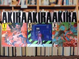 5 Best Manga and Anime like Akira