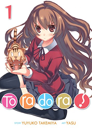 Toradora! Light Novel