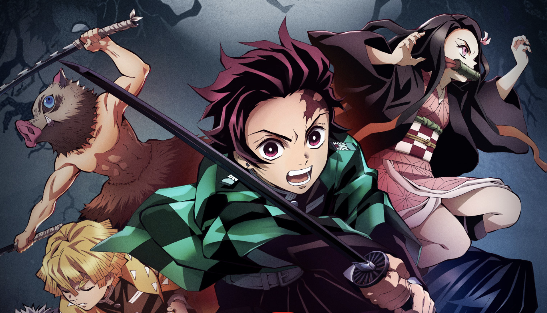 Anime Demon Slayer Kimetsu no Yaiba