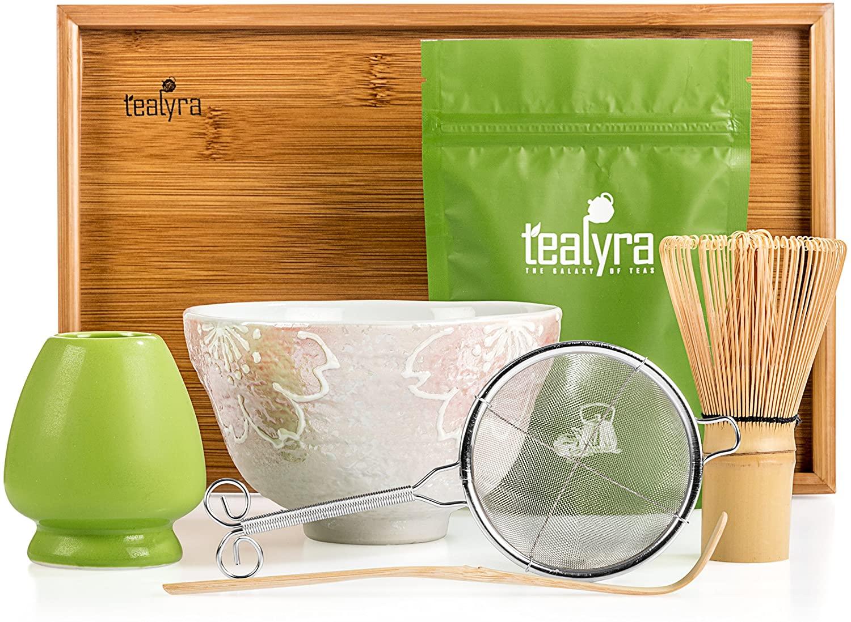 Matcha Green Tea Kit