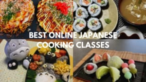 10 Best Online Japanese Cooking Classes