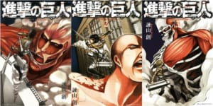 5 Best Manga and Anime like Attack on Titan