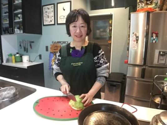 Omu-Rice Class
