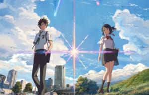 5 Best Anime Movies like Your Name