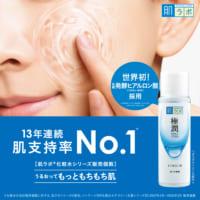 HADA LABO: Best-Selling Drugstore Skincare Brand in Japan