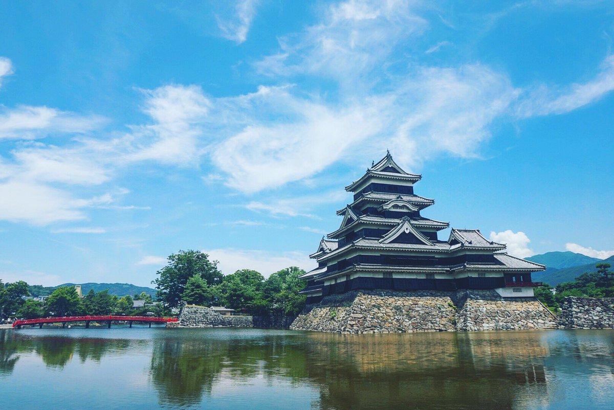Matsumoto Castle: The Raven Castle