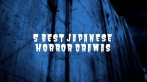 5 Best Japanese Horror Dramas