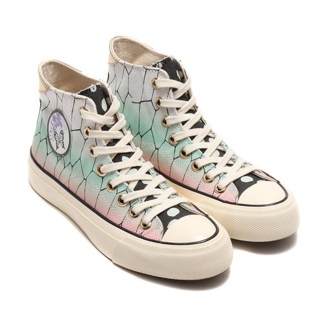 Shinobu sneakers
