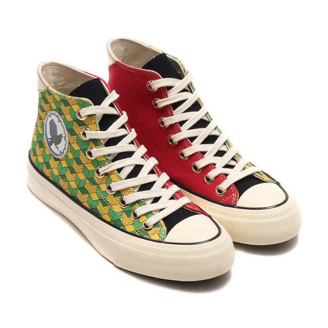 Tomioka sneakers
