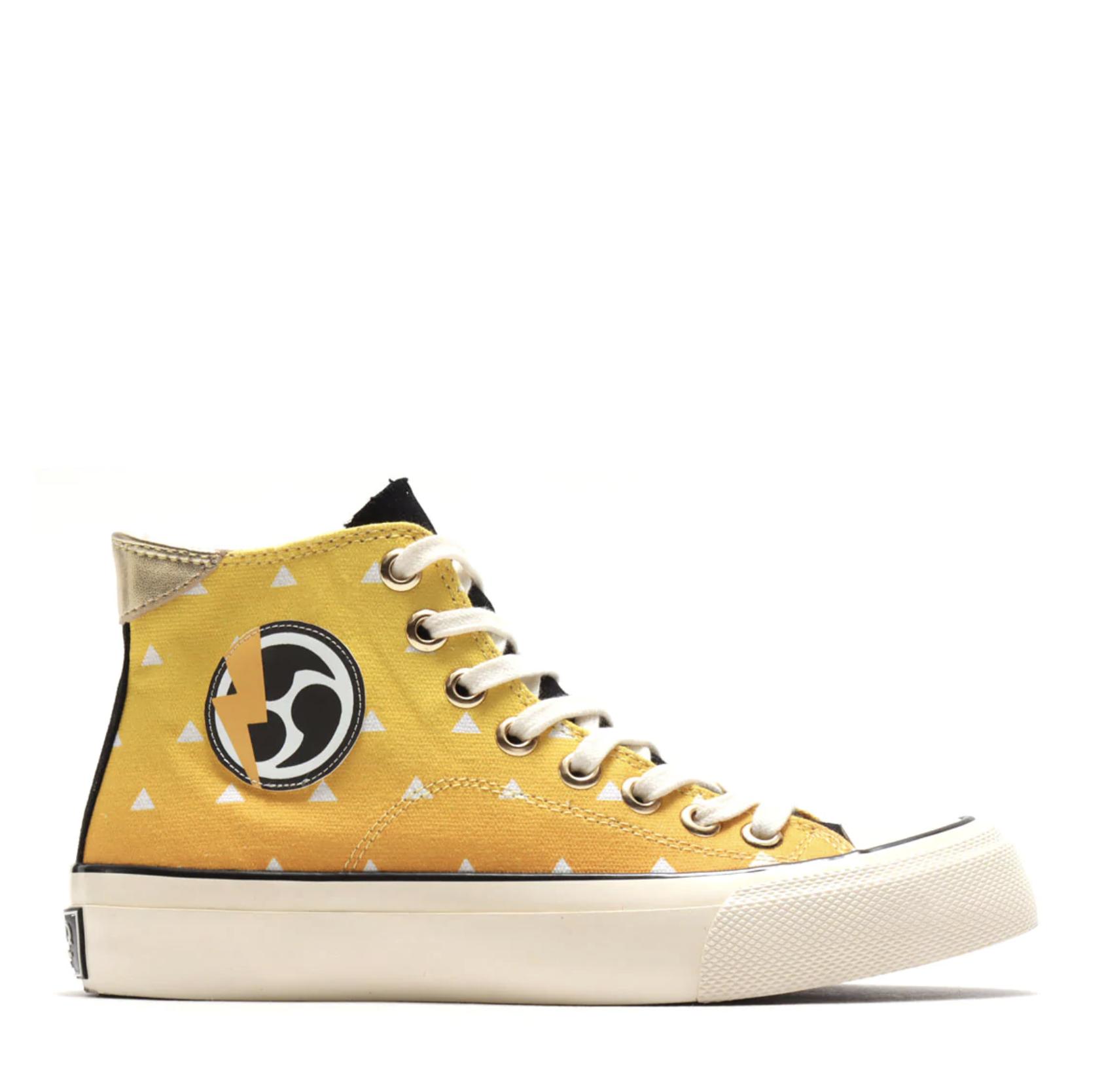 Zenitsu sneakers