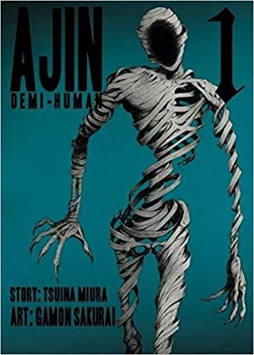 Ajin Demi-Human