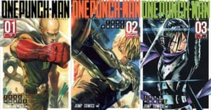 5 Best Manga and Anime like One-Punch Man