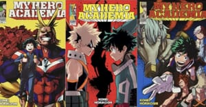 5 Best Manga and Anime like My Hero Academia