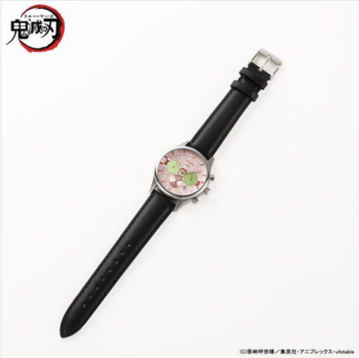 Nezuko Kamado watch