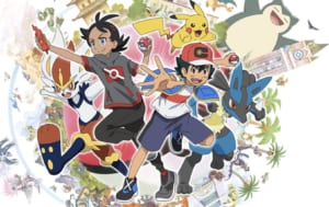 5 Best Anime Series like Pokémon
