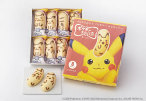 POKEMON TOKYO BANANA: Tokyo Banana is now Collaborating with Pokemon!