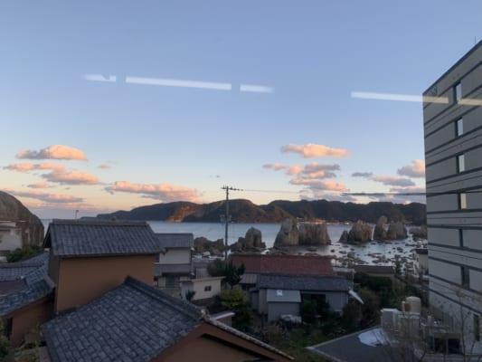 Hashigui-iwa