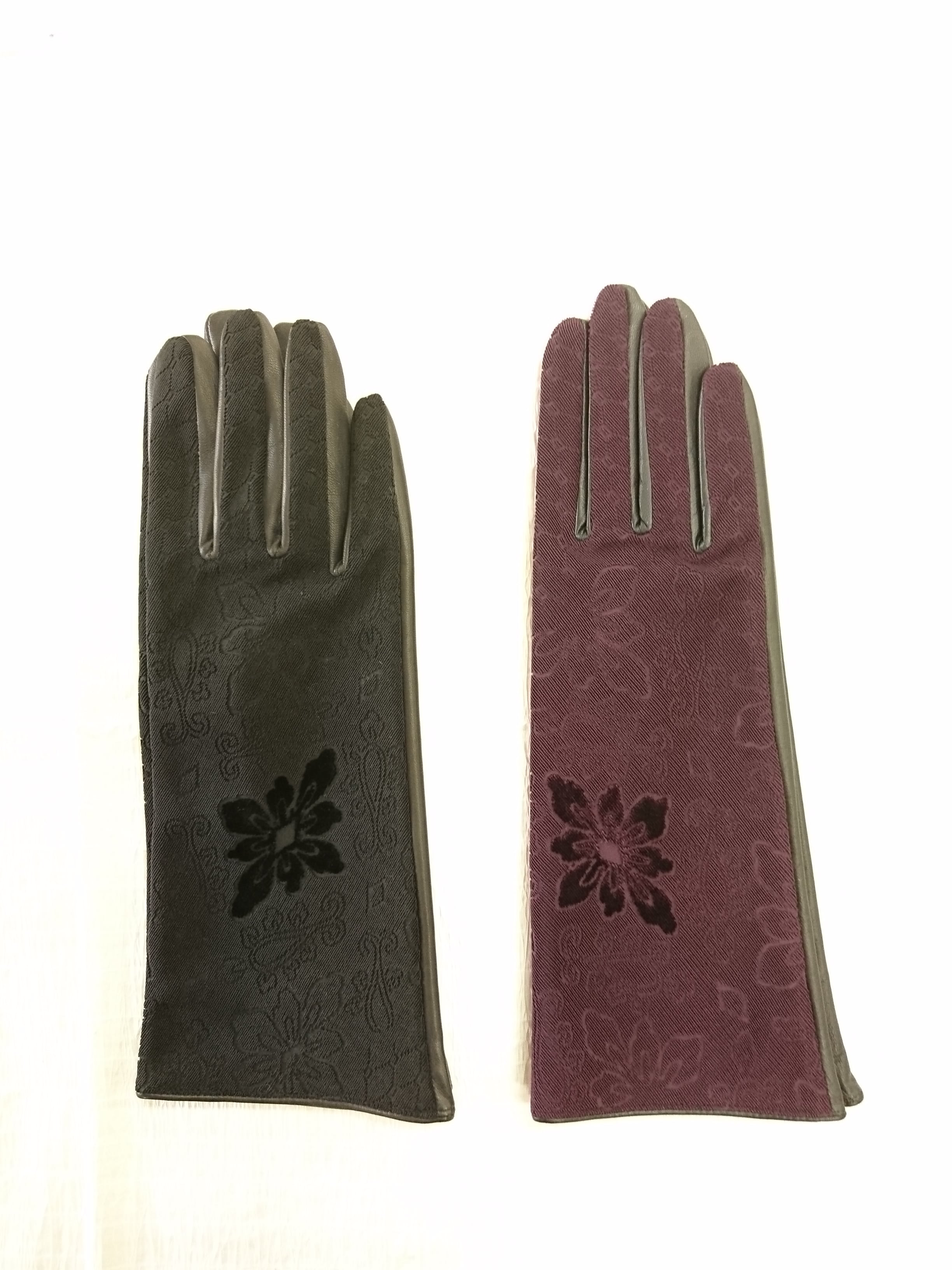 wana velvet gloves