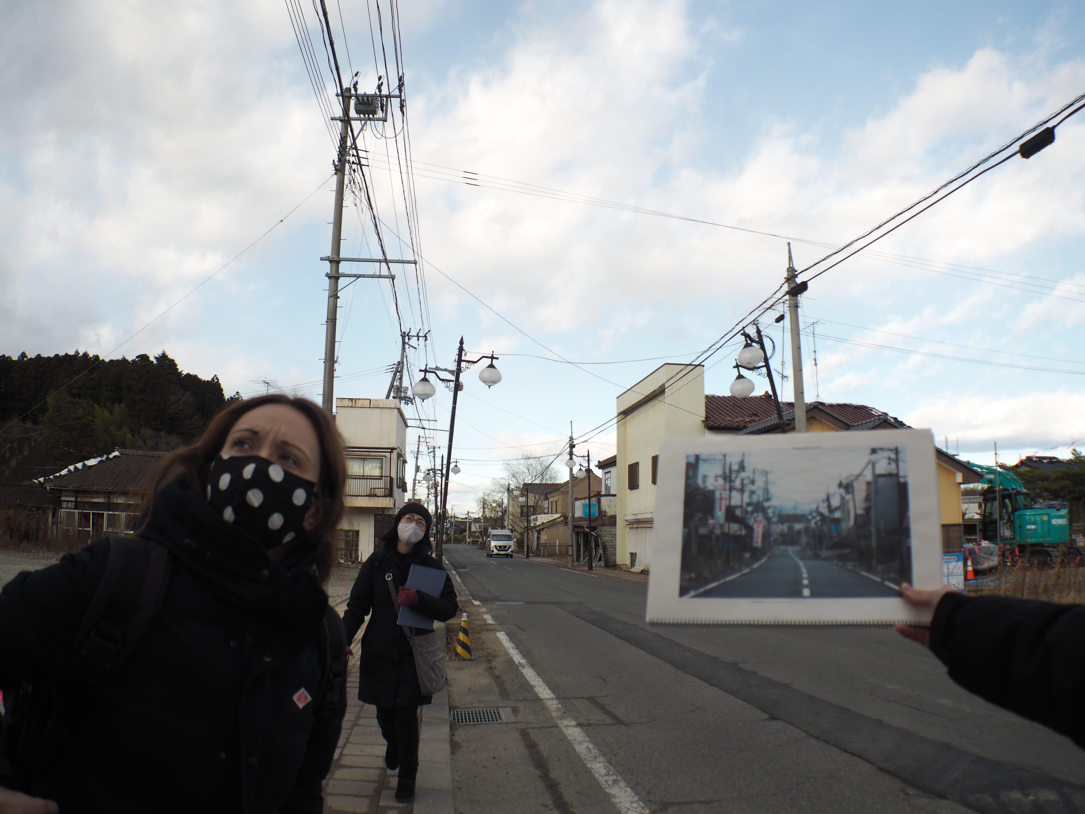 futaba walking tour 2