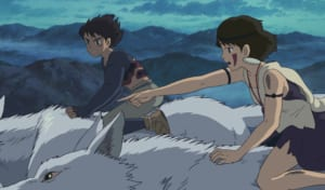 5 Best Anime like Princess Mononoke