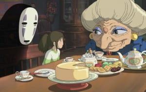 5 Best Anime Movies like Spirited Away