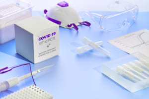 Where to Get a Covid-19 PCR Test in Tokyo with Negative Certificate