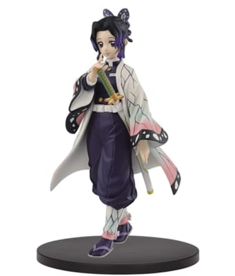 BanPresto - Demon Slayer Volume 9 Shinobu Kocho Figure