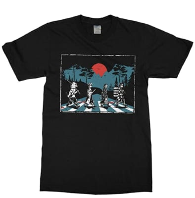 Demon Slayer Kimetsu No Yaiba T-shirt