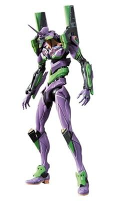 Evangelion Unit 01 Figure