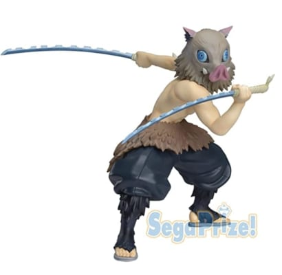 Inosuke Figure