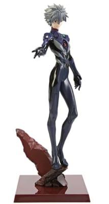 Kaworu Nagisa Figure