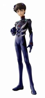 Shinji Ikari Figure