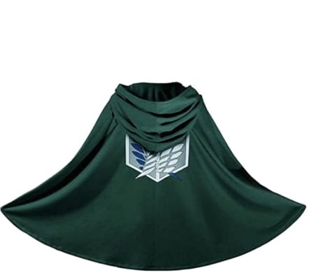 Survey Corps Cloth
