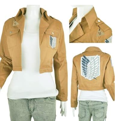 Survey Corps Jacket