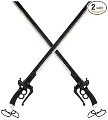 Survey Corps Swords