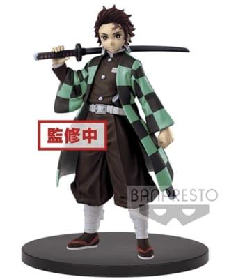 Tanjiro Figure