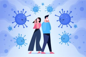 Things to Know About Coronavirus Variants in Japan