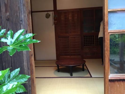 My Neighbor Totoro's House