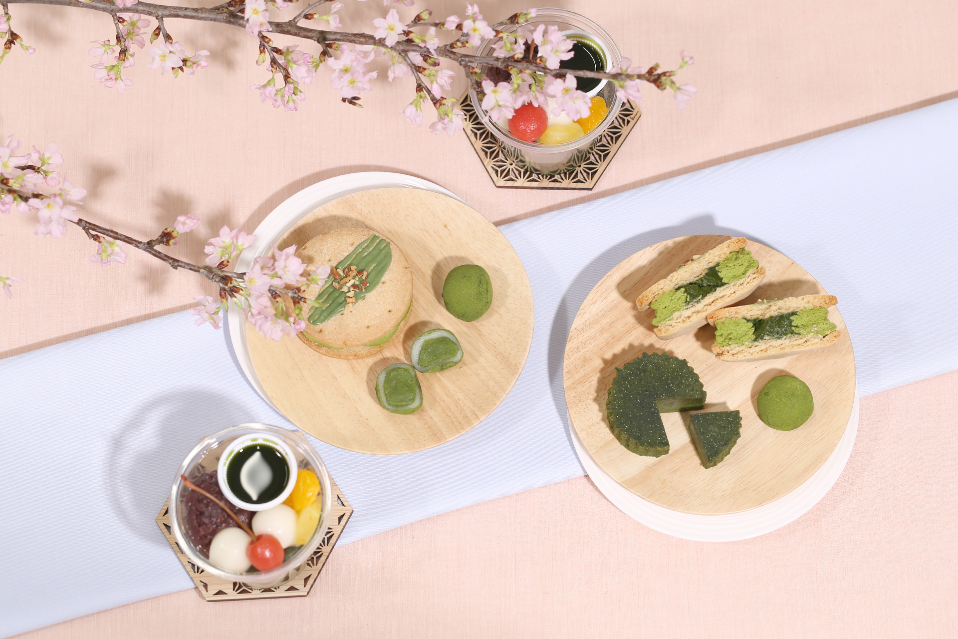 Best Matcha Desserts in Japan 2021