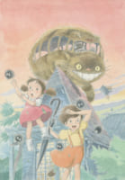 Ghibli Expo-Ghibli Park, One Year to Open-