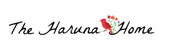 Haruna Home
