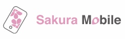Sakura Mobile Logo