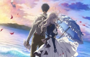 5 Best Anime Series and Anime like Violet Evergarden