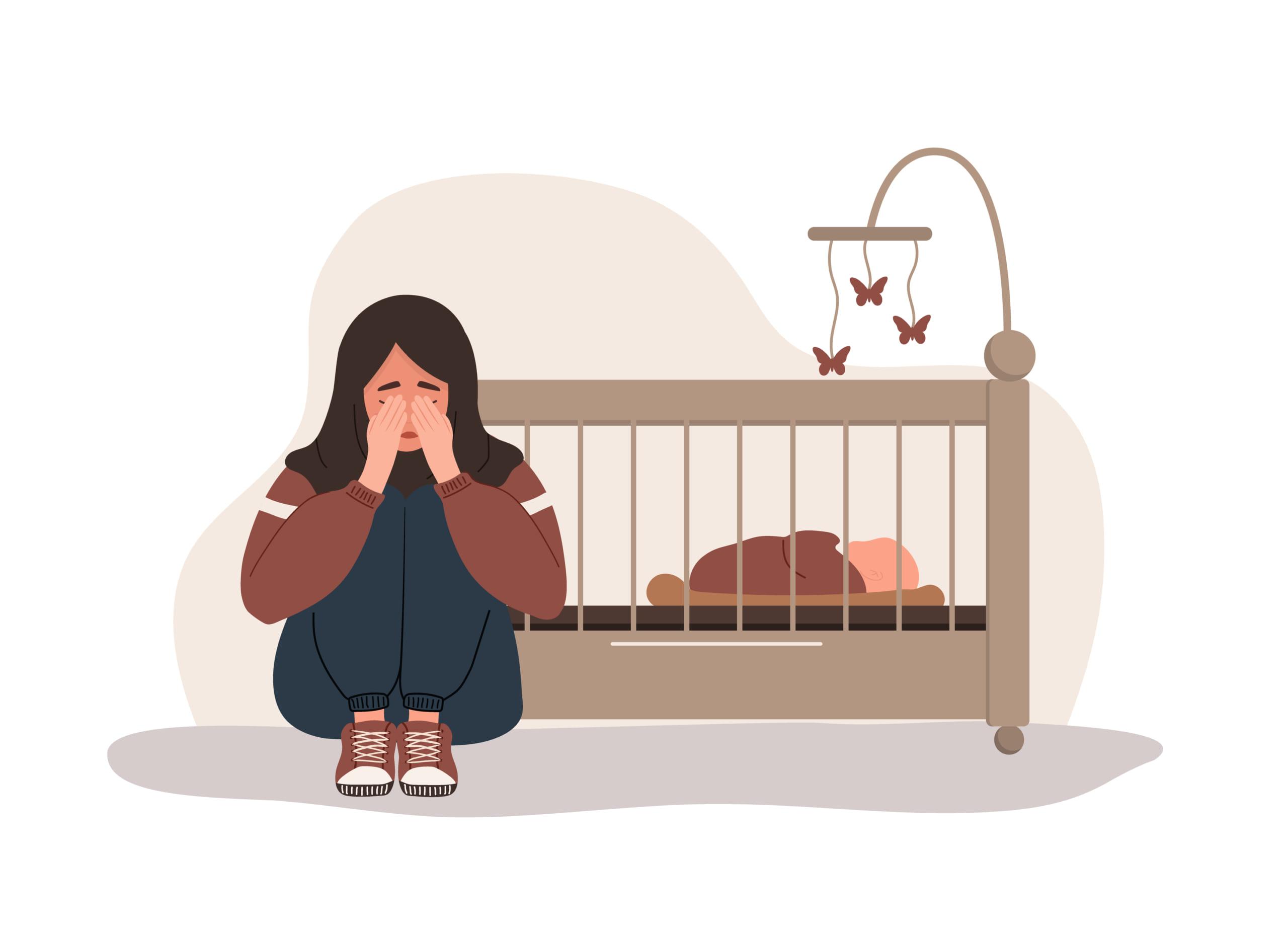 Postpartum Depression in Japan
