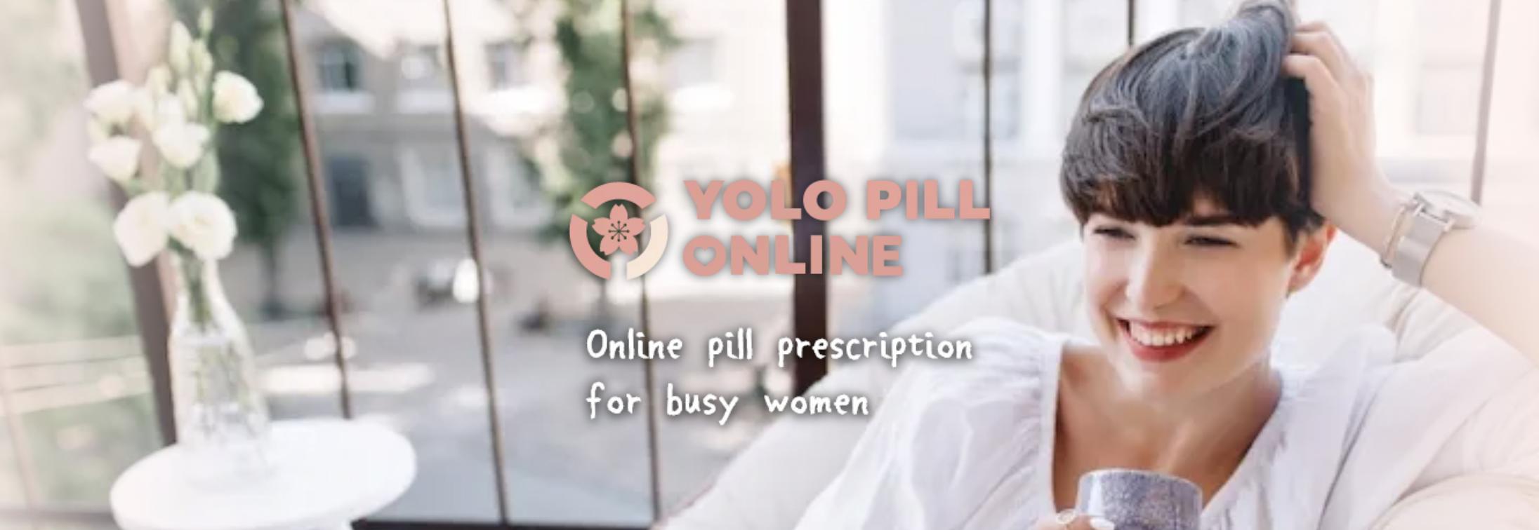 YOLO PILL ONLINE