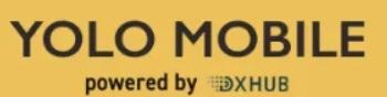 Yolo Mobile Logo
