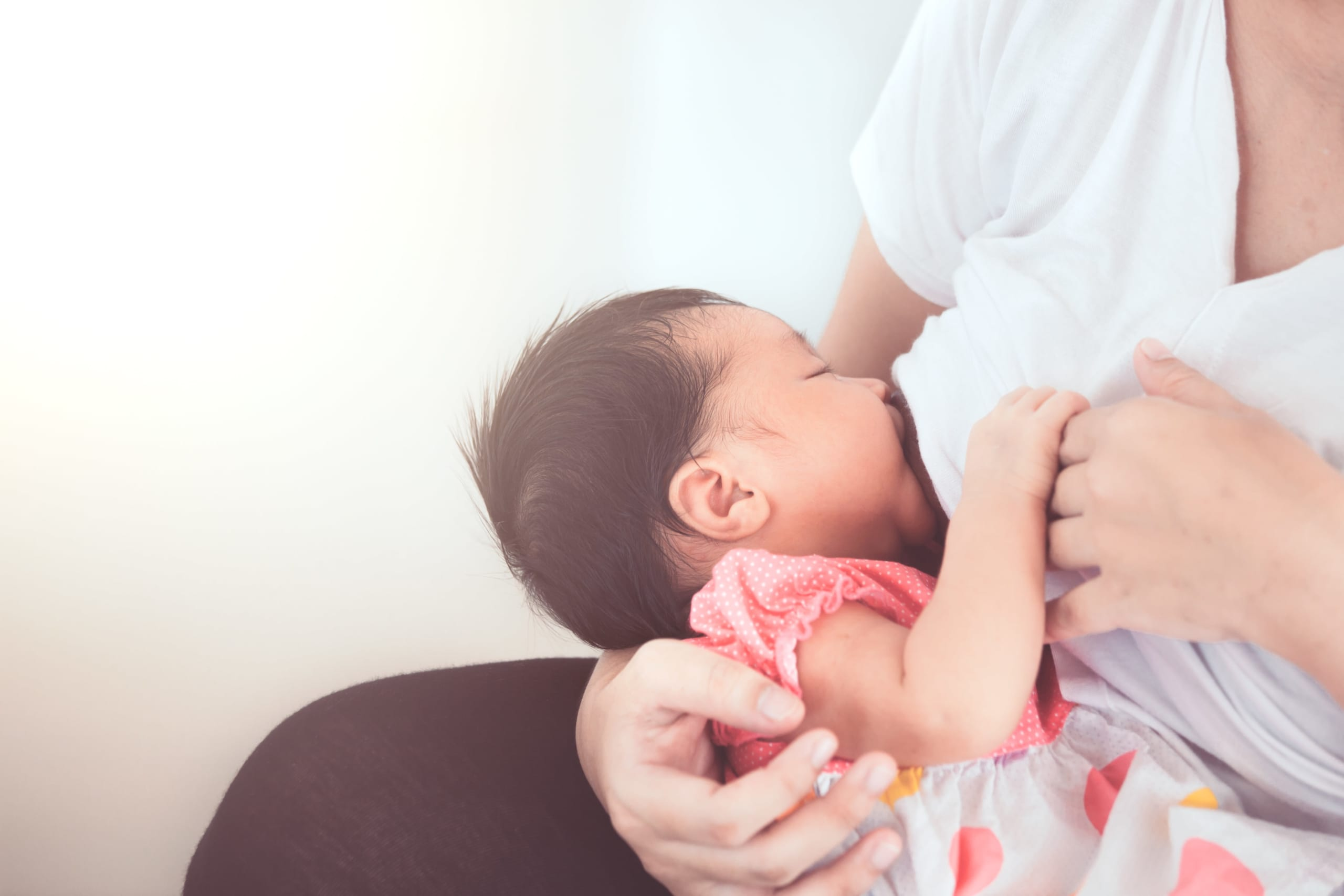 Postpartum Diary in Japan as a Foreigner
